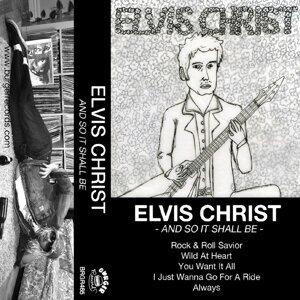Elvis Christ