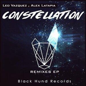 Leo Vazquez, Alex Latapia 歌手頭像