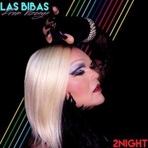 Las Bibas From Vizcaya 歌手頭像