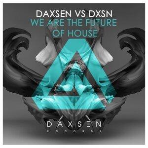 Daxsen, DXSN 歌手頭像