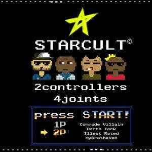 Starcult 歌手頭像