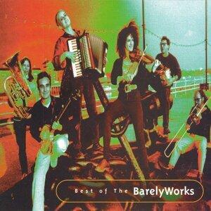 The Barelyworks 歌手頭像
