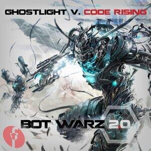 Ghostlight, Code Rising 歌手頭像