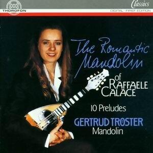 Gertrud Troster 歌手頭像