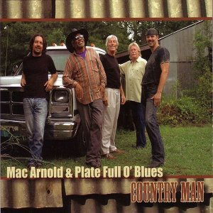 Mac Arnold & Plate Full O' Blues