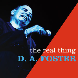 D.A Foster 歌手頭像
