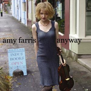 Amy Farris 歌手頭像