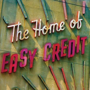 The Home of Easy Credit 歌手頭像