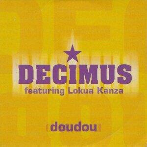 Decimus 歌手頭像