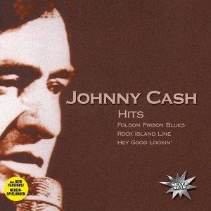 Cash, Johnny 歌手頭像