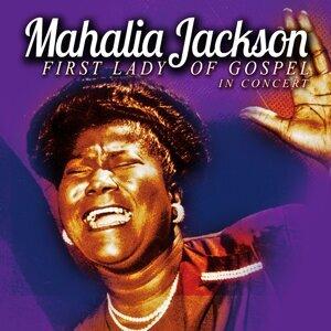 Jackson, Mahalia 歌手頭像