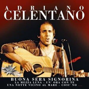 Celentano, Adriano 歌手頭像