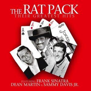 Sinatra, Martin, Davis Jr. 歌手頭像
