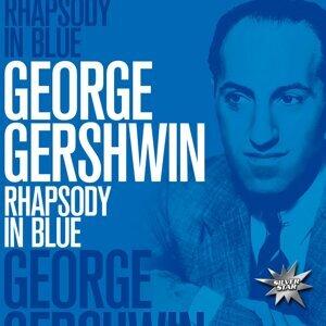Gershwin, George 歌手頭像