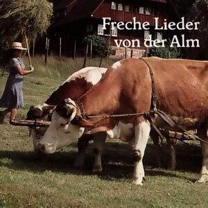 Freche Lieder von d'r Alm 歌手頭像