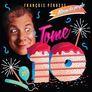 François Pérusse 歌手頭像