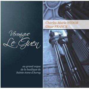 Véronique Le Guen 歌手頭像