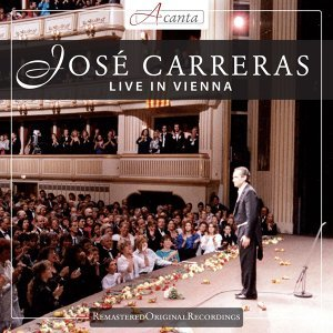José Carreras, Vincenzo Scalera 歌手頭像