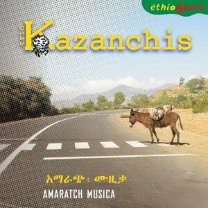 Trio Kazanchis 歌手頭像