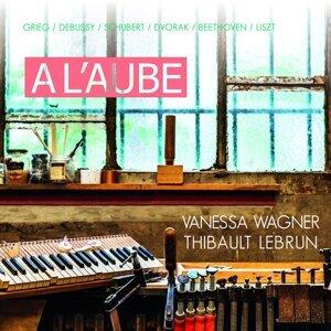 Vanessa Wagner, Thibault Lebrun 歌手頭像
