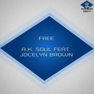 A.K Soul 歌手頭像