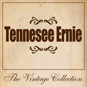 Tennessee Ernie 歌手頭像