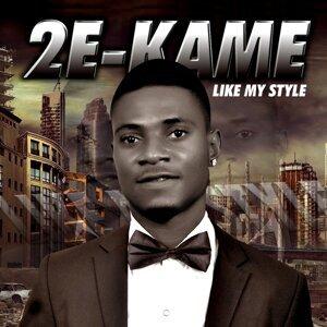 2E-Kame 歌手頭像
