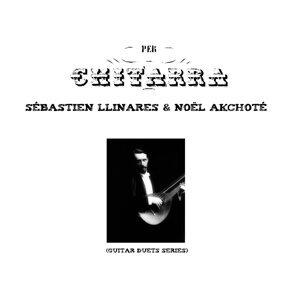 Noël Akchoté, Sébastien Llinares 歌手頭像