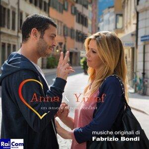 Fabrizio Bondi, Ilaria D'Amore, Jonis Bascir 歌手頭像