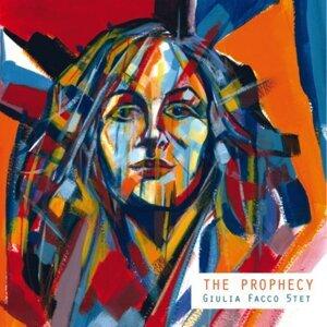 Giulia Facco 5tet 歌手頭像