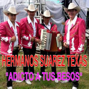 Hermanos Suarez Texas 歌手頭像