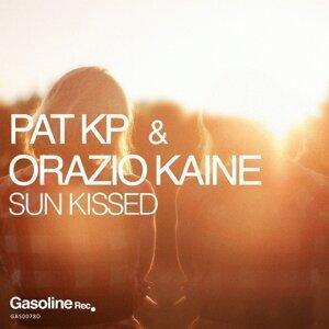 Pat KP,  Orazio Kane 歌手頭像