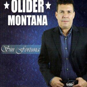Olider Montana 歌手頭像