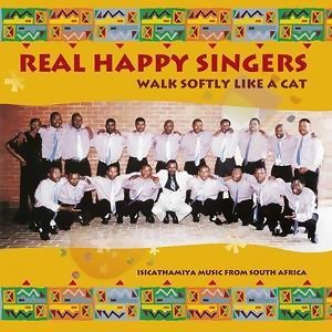 Real Happy Singers 歌手頭像