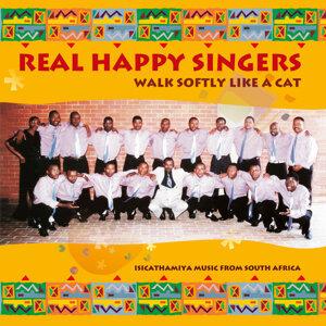Real Happy Singers 歌手頭像