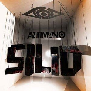 Antimano 歌手頭像