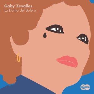 Gaby Zevallos 歌手頭像