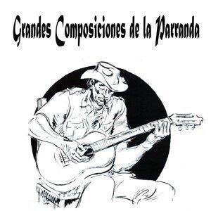 Chalo González, Nicolás Muñoz y su Conjunto, Marco Fidel Pérez 歌手頭像