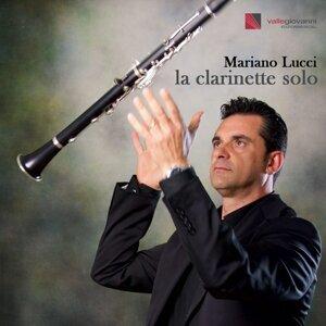 Mariano Lucci 歌手頭像