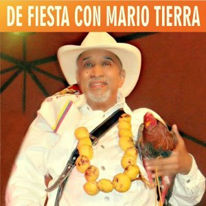 Mario Tierra, Grupo Mazamorra St 歌手頭像