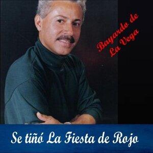 Bayardo de la Vega 歌手頭像