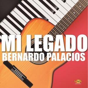 Bernardo Palacios 歌手頭像