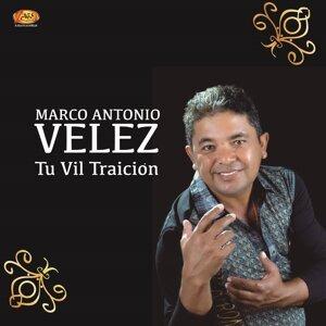 Marco Antonio Vélez 歌手頭像