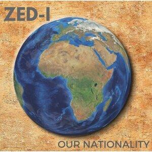 Zed-I 歌手頭像