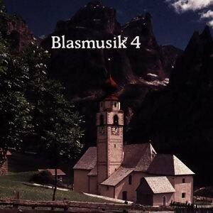 Blasmusik Vol. 4 アーティスト写真
