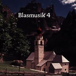 Blasmusik Vol. 4 歌手頭像