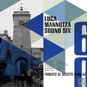 Luca Mannutza Sound Six 歌手頭像