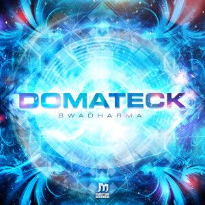 Domateck 歌手頭像