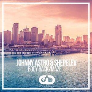 Johnny Astro, Shepelev 歌手頭像