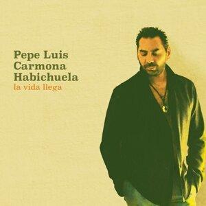 Pepe Luis Carmona Habichuela 歌手頭像